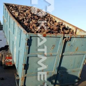 kontener z katalizatorami - 2